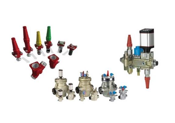 suministros de componentes frigorificos 5
